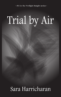 Trial by Air (ebook)