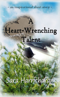 A Heart-Wrenching Talent (ebook)
