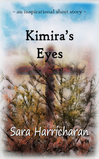 Kimira's Eyes (ebook)