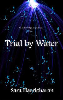 Trial by Water (Ebook)
