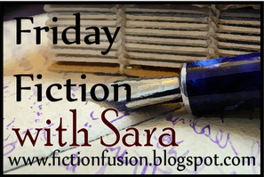 Therris of Thorton (Friday Fiction)