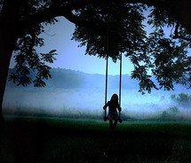 Swing (Flash Fiction)