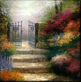 Summer Memories : The Secret Garden
