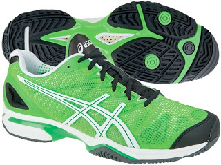 Green Sneakers (Flash Fiction)