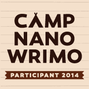 Camp NaNo : 1st Session (2014)