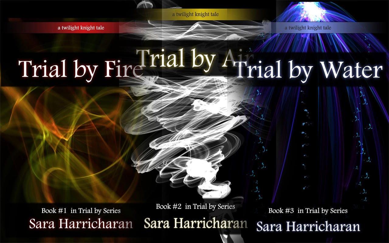 Trial by Earth Update