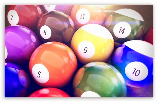 Billiards (Flash Fiction)