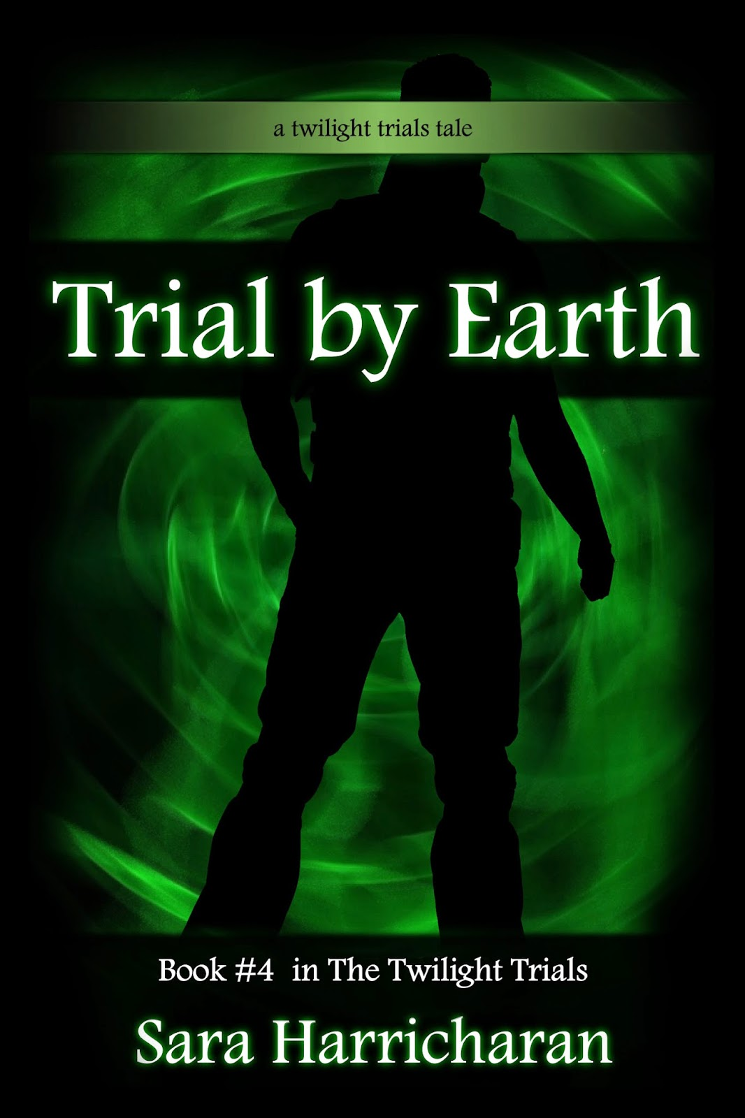Trial by Earth (Excerpt) & Release Info