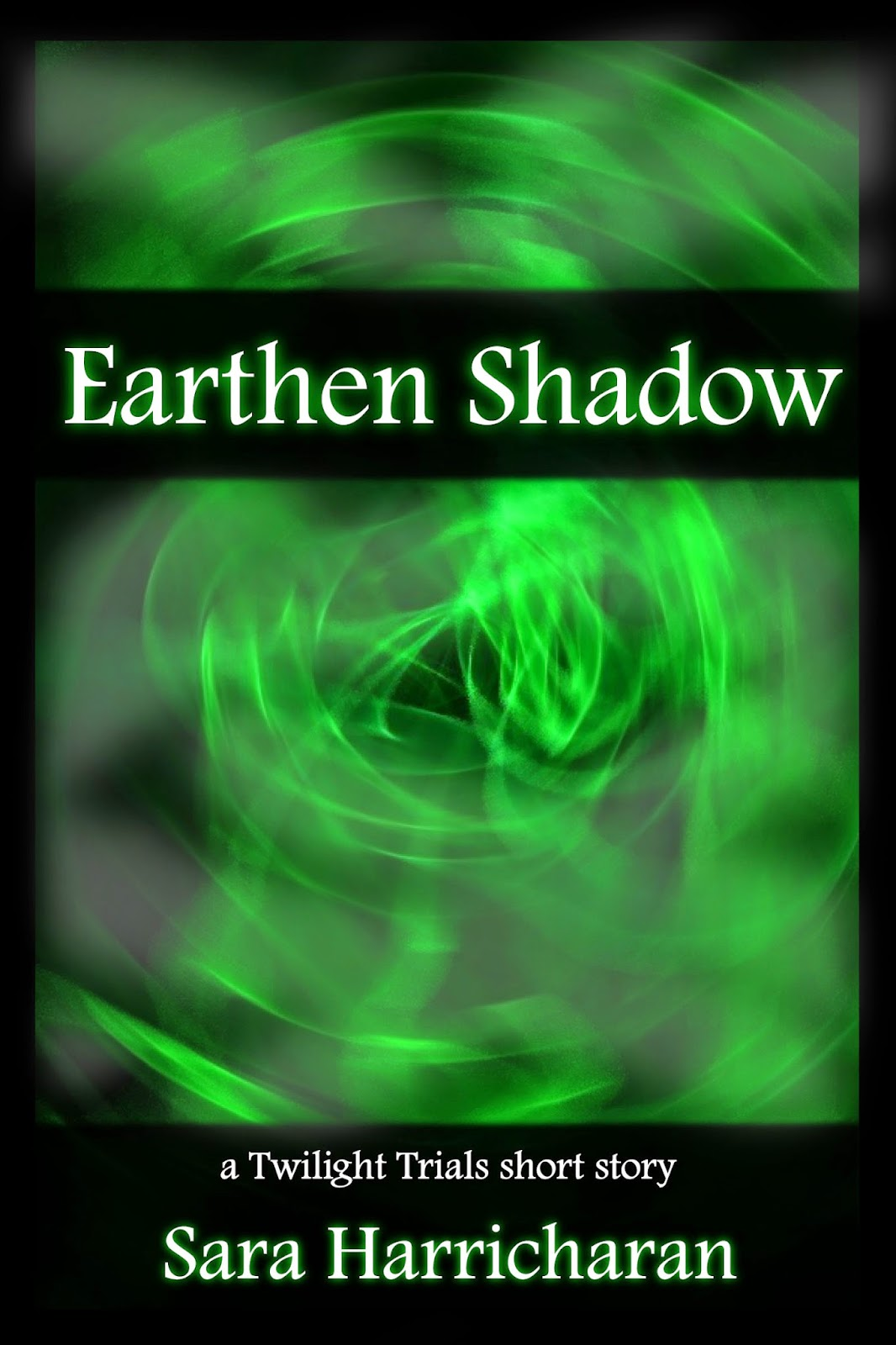 Earthen Shadow (free ebook)