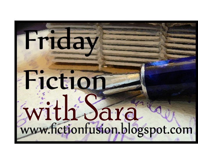 Accidental Summons (Friday Fiction)