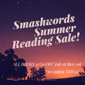 Summer Reading Sale Ending Soon!
