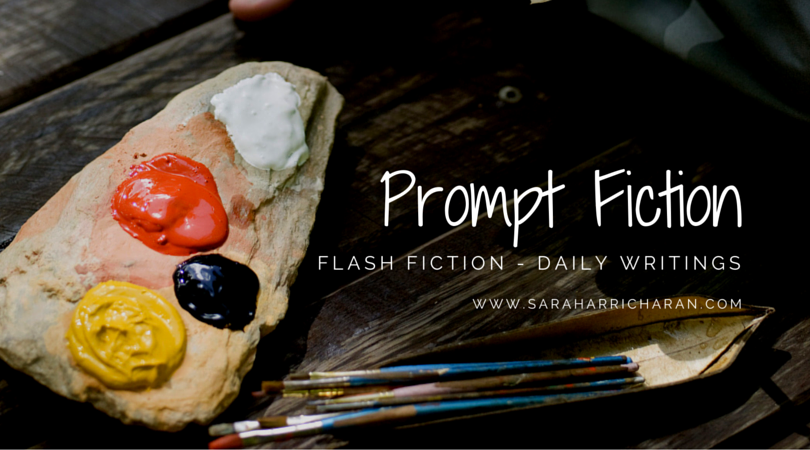 Prompt Fiction