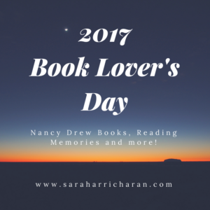 Nancy Drew : Reading Memories (BLD 2017)
